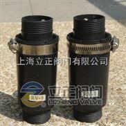 RV-01塑料风机释压阀