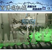 玻璃瓶啤酒灌装机