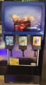 烧烤店可乐饮料机火锅店碳酸机全自动饮料机