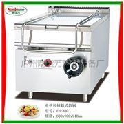 EH-880不銹鋼電熱可傾斜式炒鍋