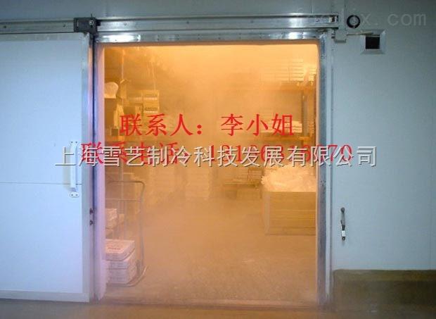 海鲜冷库建造和温度设计