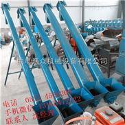 種子菜籽螺旋提升機 水泥螺旋輸送機 x7