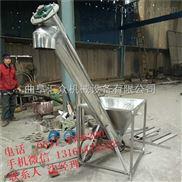 潍坊玉米螺旋提升机 垂直螺旋输送机参数价格x7