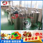 QQ糖生产线