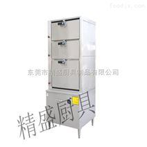 東莞廚房工程改建,,不銹鋼廚房設備,商用蒸柜系列