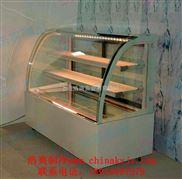 高端豪华型面包糕点展示柜需要多少钱