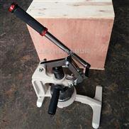 100cm²手压圆盘取样器 50cm²手动取样刀