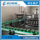 LG厂家生产易拉罐生产线 易拉罐灌装机 啤酒饮料灌装机