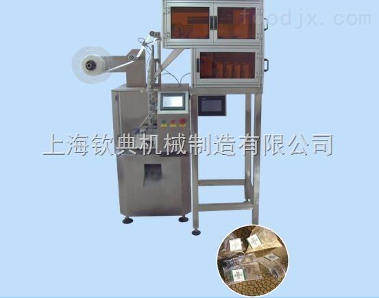 桐乡产地直销特级杭白菊、胎菊袋泡茶包装机