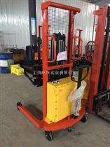 DCS-HT-Y300kg全电动油桶倾倒电子秤 防爆油桶电子秤