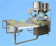 粉條生產線免搓不粘連紅薯粉條機組