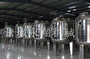 大型发酵罐
