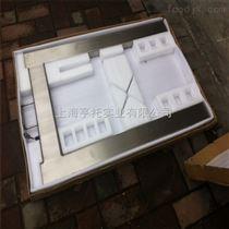 DCS-HT-U搬运小车称重U型电子秤 化工厂2T不锈钢U形秤 吉林3吨U型电子磅秤