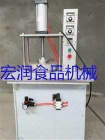 HR-YBJ-200烤鸭饼机厂家