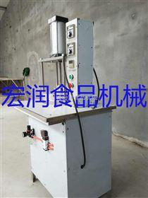 HR-YBJ-200濰坊壓餅機