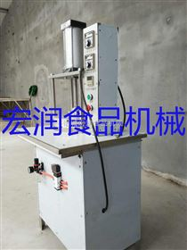 HR-YBJ-200山东压饼机