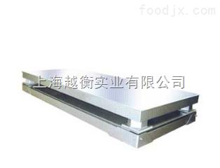 40吨不锈钢电子磅秤 电子磅秤怎么调