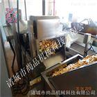 温州鱼豆腐油炸机