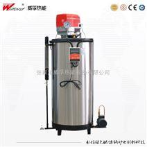 LSS系列小型臥式燃油蒸汽發生器