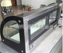 双层食品保温保湿柜