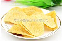 薯片薯条油炸生产线厂家