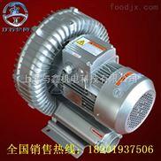 高压涡流风机厂家