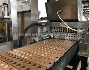 HQ-150-伺服糖果浇注机 多功能凝胶软糖生产线 出口型糖果机械