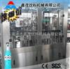 碳酸飲料罐裝設備生產線