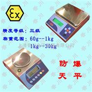 ACS-XC-EX防爆桌秤(小型桌面天平)