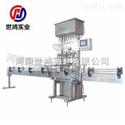 液体灌装生产线设备
