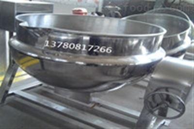 400L专业蒸煮卤制夹层锅