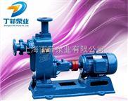 ZW50-18-22 ZWP不锈钢自吸污水泵