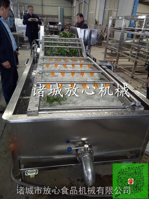 蔬菜设备 蔬菜加工设备诸城放心机械
