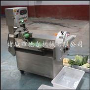 多功能蔬菜切割机 酸菜切丝机 大头菜切丁机 全自动切菜机 厂家批发