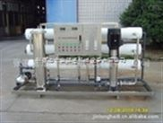 全自动矿泉水处理设备