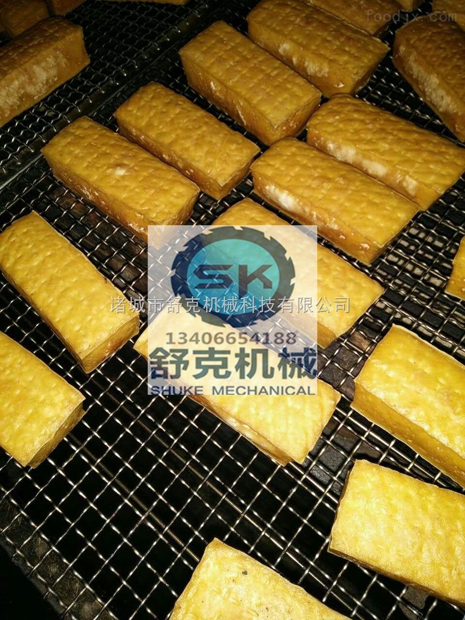 烘干烟熏豆干设备电加热厂家直销