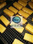 SKYX500烘干烟熏豆干设备电加热厂家直销
