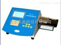 智能片剂硬度仪YD-35