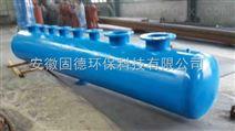 空调分集水器、暖通供水集分水器