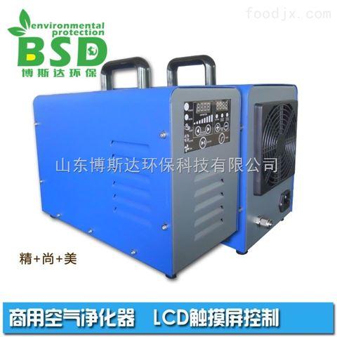 南京臭氧发生器厂家新闻网站