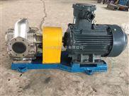 嘉睿泵業不銹鋼齒輪泵整機齒輪油泵型號齊全