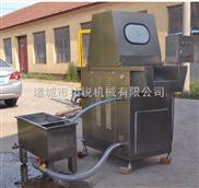 高效全自动盐水注射机设备厂家直供