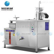 花生豆腐机厂家直销制作豆浆机设备