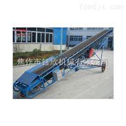 海南海口移动输送机 重量轻 体积小 效率高