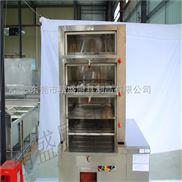 广东直销燃气海鲜蒸柜 高级酒店厨房专用设备 高效节能海鲜蒸柜