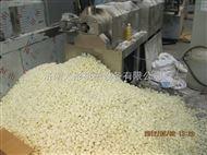 濟南大彤變性淀粉預糊化淀粉生產線