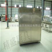 大型餐厅专用双门高温消毒柜多重保护装置304不锈钢厨具设备