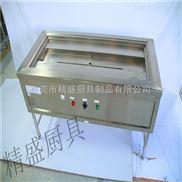 自助餐厅专用四格热汤池 节能厨具设备 304不锈钢四格热汤池