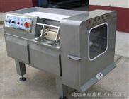 不锈钢自动冻肉切丁机