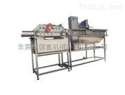 涡流式净菜加工生产线设备